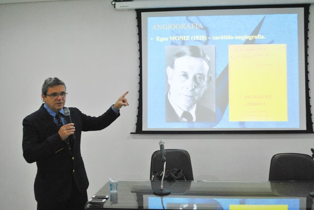 José Guilherme Caldas